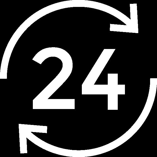 Eficiență 24h produs Performax