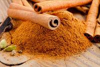 Scorțișoară are proprietăţi afrodiziace, trateaza problemele gastrointestinale
