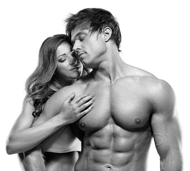 Performax - Îmbunătățește viața de cuplu