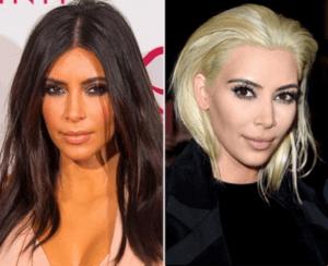 blonda vs bruneta