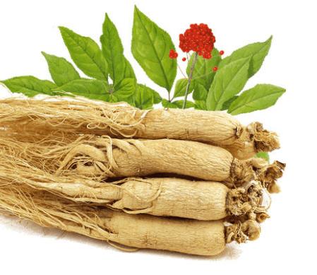 ginseng produs natural potenta