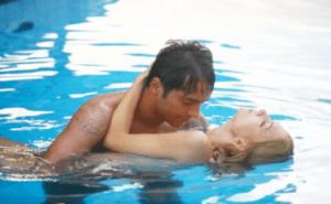 sex in piscina