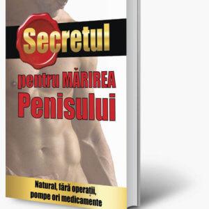 Ghidul pentru Marirea Penisului cu ilustratii si instructiuni